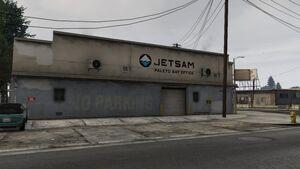Jetsam-PaletoBayOffice-GTAV