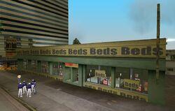 Joe's Beds (VC)