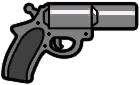 Pistolet sygnałowy (V - HUD)