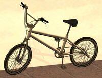 BMX GTA San Andreas