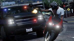 WL in GTA O-II