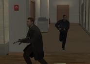 Охранникb Эшвили 2