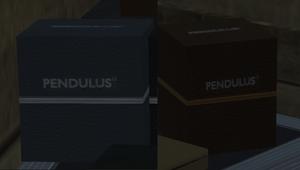 Pendulus boxes