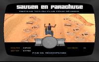 École de pilotage GTA San Andreas (sauter en parachute)