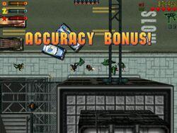 Accuracy Bonus! (GTA2)