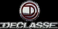Declasse (logo)