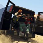 Gangsss
