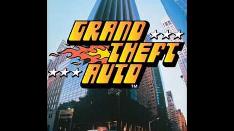 GTA 1 Theme Song