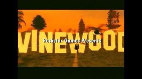 Grand Theft Auto San Andreas PlayStation 2 Trailer -