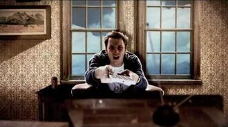 Alex Metric 'It Starts'