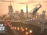 Grand Theft Auto IV San Andreas