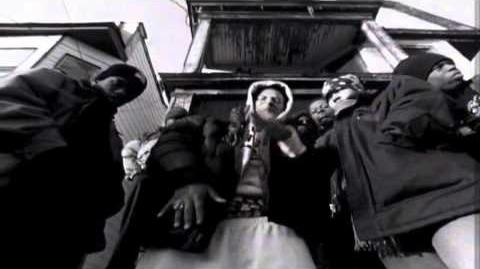 Tonight's Da Night - Redman Whut? Thee Album (1993) (Jenewby
