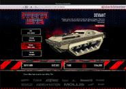 Delinquent Future AW site