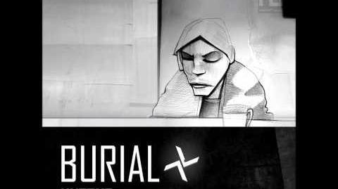 Burial Archangel (Hyperdub 2007)