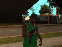 Jordan Henry (Reboot)