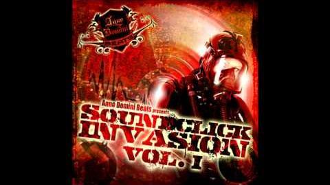 07. Shook Ones Part II (Anno Domini Remix) - Soundclick Invasion Vol