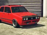 Club GTR