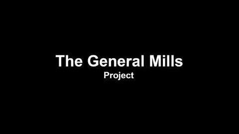 Grand Theft Auto: The General Mills' Project