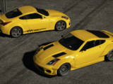 ZR380 Custom