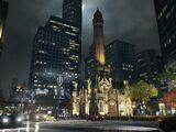 New Hamilton City