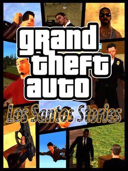 LS Stories