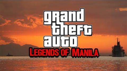 Grand Theft Auto - The Legends of Manila (THEME)