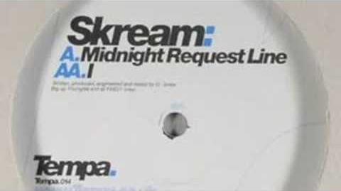 Skream - Midnight Request Line