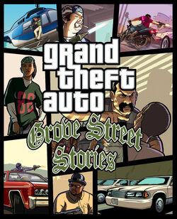 Grand Theft Auto Grove Street Stories