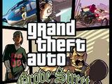 Grand Theft Auto: Grove Street Stories (Reboot)