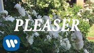 Wallows - Pleaser (Lyric Video)