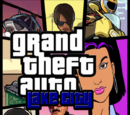 Grand Theft Auto: Lake City
