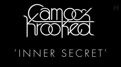 Camo & Krooked - Inner Secret