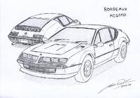 Misato-vehicle