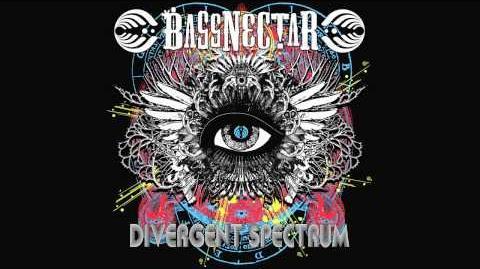 Bassnectar - The Matrix (ft. D.U.S.T.) FULL OFFICIAL