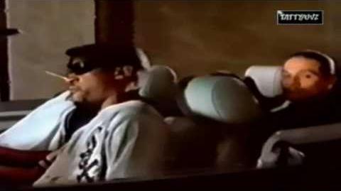 Masta Ace - Sittin' On Chrome (1995) (HD)
