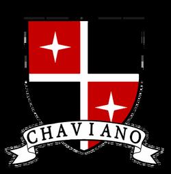 Chaviano Crest