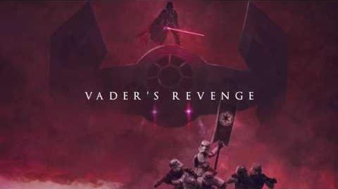 Star Wars - Vader's Revenge Original Sith Victory Theme