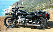 Caucasus bike irl