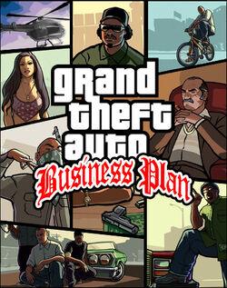 Grand Theft Buisness Plan