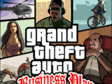 Grand Theft Auto: Business Plan