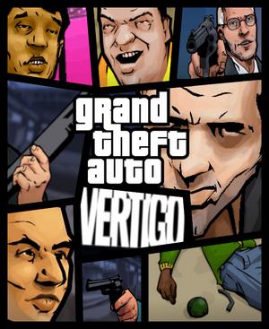 GTA vertigo