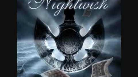 Last of the Wilds by Nightwish