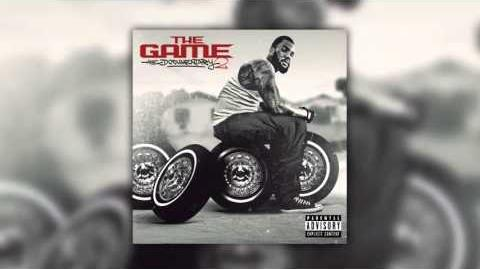 The Game - On Me Ft. Kendrick Lamar
