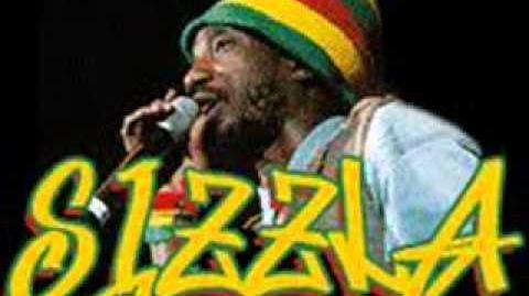 Sizzla - Live Up