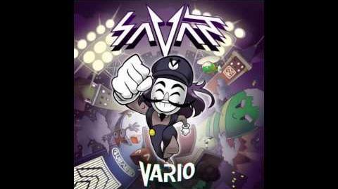 Savant-Splinter-(Original-Mix) HD