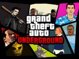 Grand Theft Auto: Underground