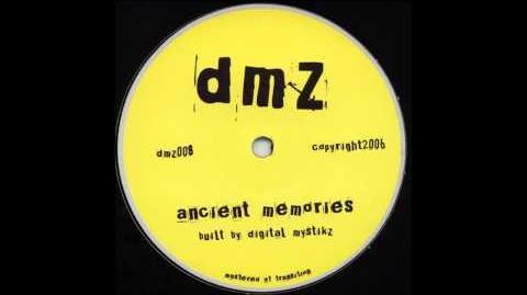 Digital Mystikz - Ancient Memories