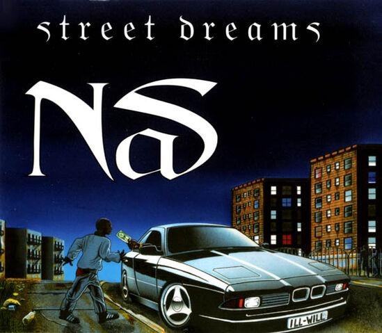 File:Nas - Street Dreams.jpeg