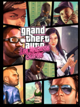 Grand Theft Auto: Las Venturas Stories
