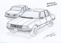 Martinique-vehicle